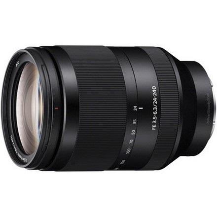 SONY objektiv E-Mount Lens 24-240mmFf3.5-6.3 OSS