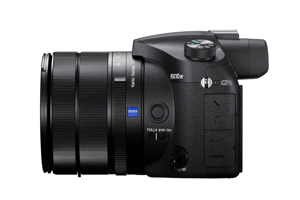 e4e4488b2 Sony DSC-RX10 Mark IV (RECENZE) | Alza.cz