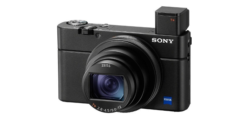 Sony DSC-RX 100 Mark VI (PREVIEW)