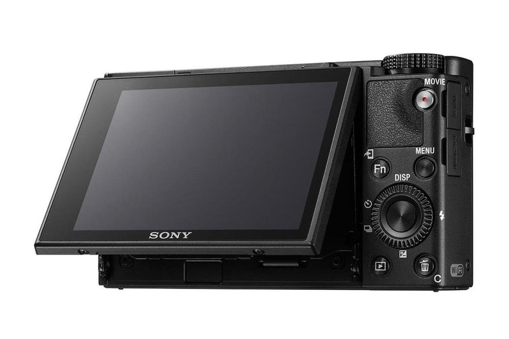 Sony DSC-RX 100 VI