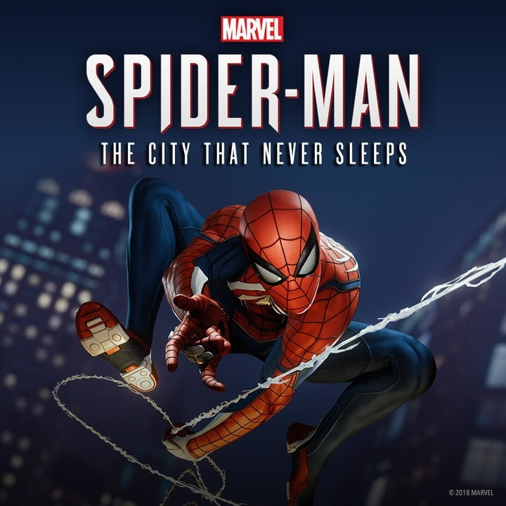 Marvel's Spider-Man: The City That Never Sleeps; recenze
