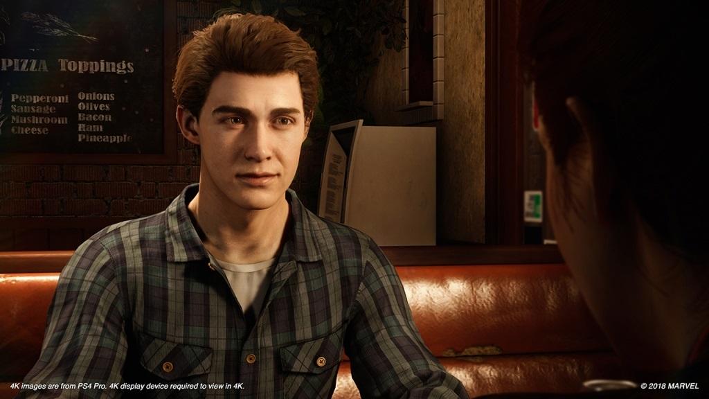 Nejočekávanější hry v září 2018; Spider-Man, screenshot: Peter Parker