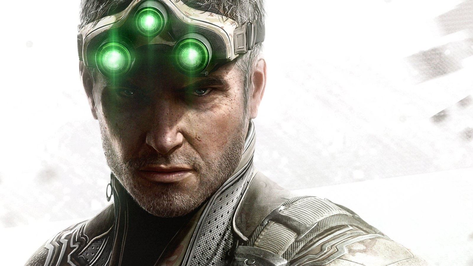 Splinter Cell 2019; screenshot: cover