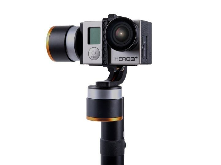Stabilizátory pro kamery