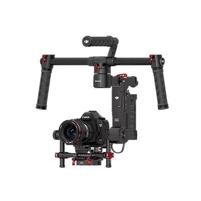 Stabilizátory na fotoaparáty