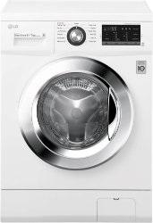 Standardní pračky se sušičkou
