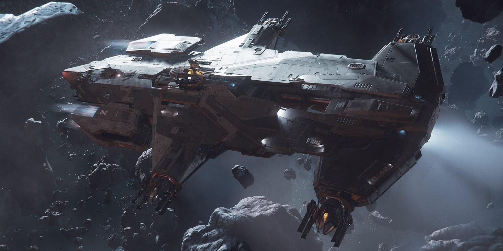 Star Citizen; screenshot: obr