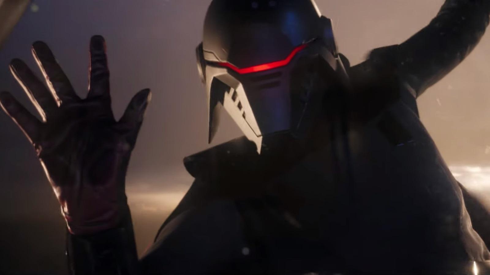 Star Wars Jedi: Fallen Order; screenshot: nepřátelé