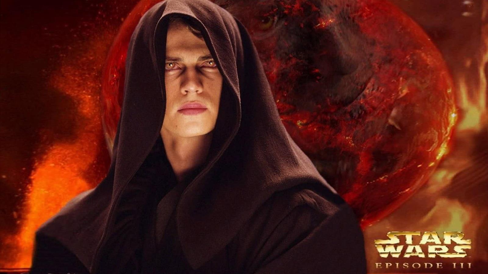 Star Wars Jedi: Fallen Order; screenshot: 3. epizoda, Sith