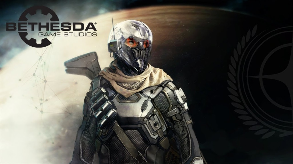 Xbox Two project Scarlett; screenshot: Starfield