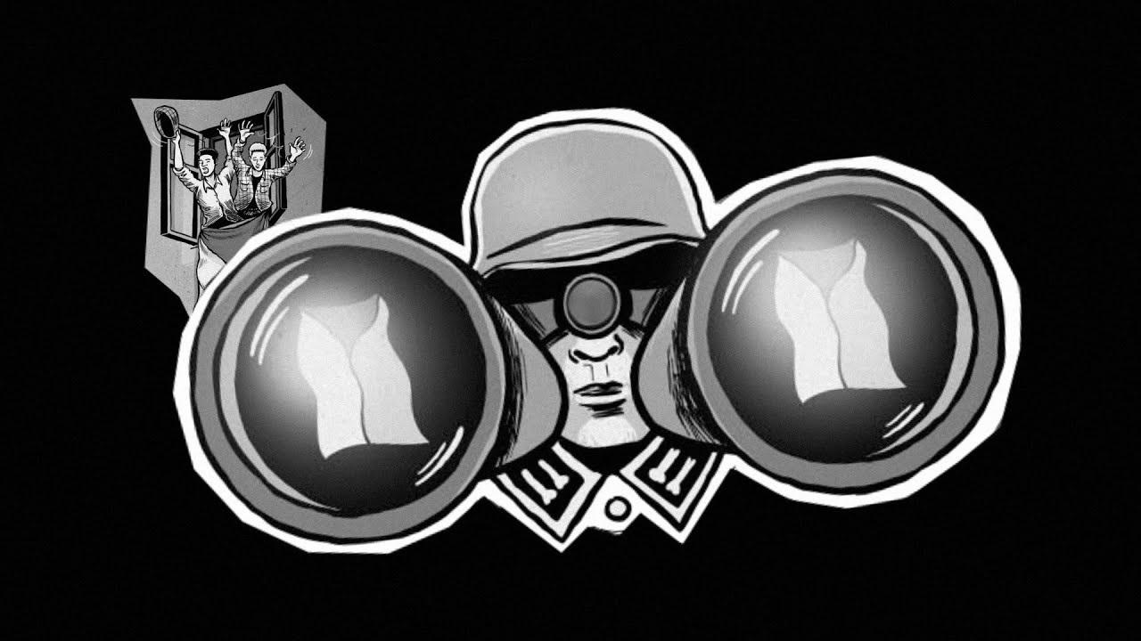 Svoboda 1945; screenshot: komiks