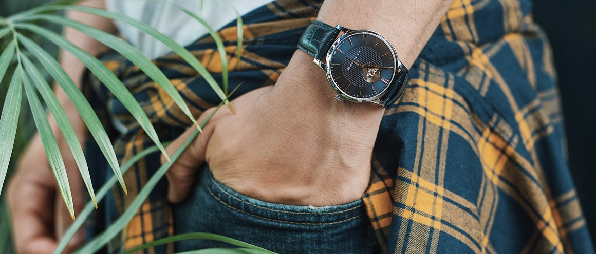 Švýcarské hodinky – elegantní doplněk špičkové kvality