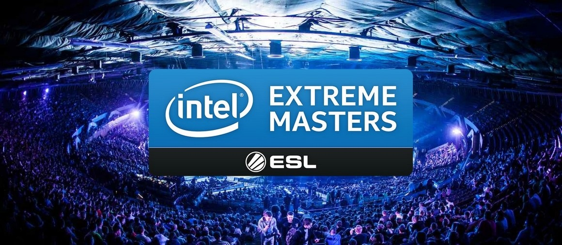 Intel Extreme Master Certified