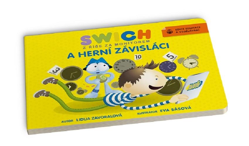 Swich;herní závisláci