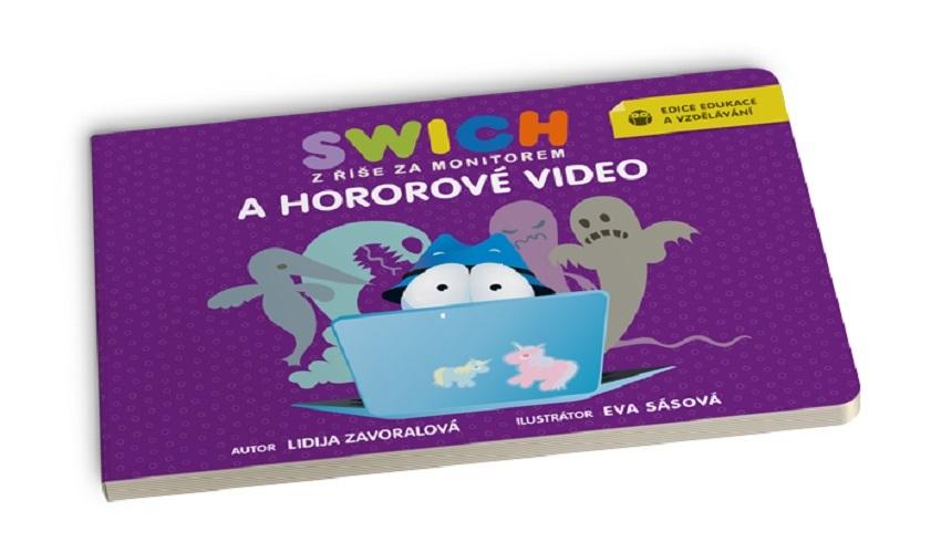Swich;hororové video