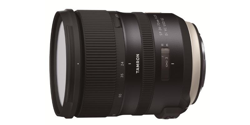 TAMRON 24-70mm f/2.8 Di VC USD G2 (RECENZE)