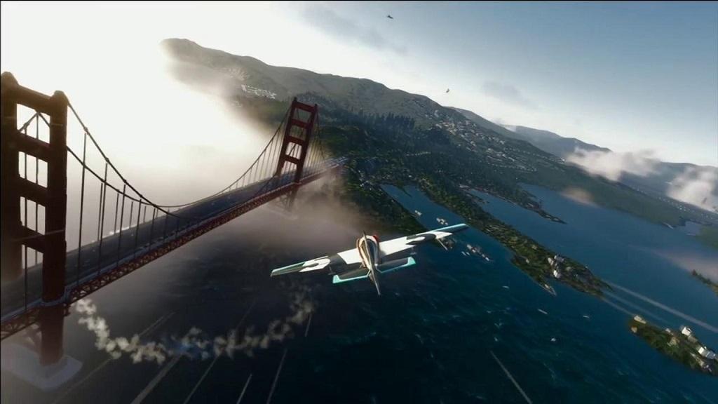 Nejočekávanější hry červen 2018; The Crew 2, gameplay, Letadla