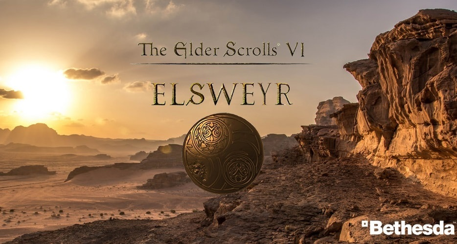 The Elder Scrolls VI; fanart, Elsweyr