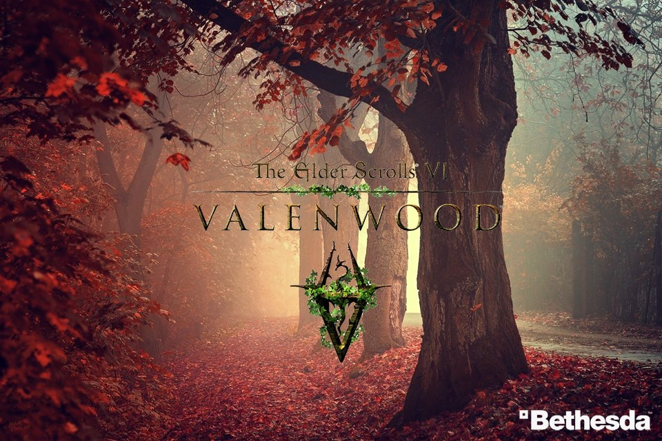 The Elder Scrolls VI; fanart, Valenwood