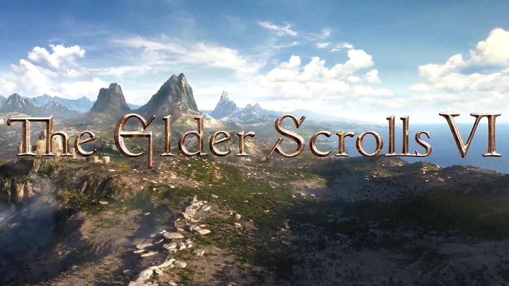 E3 2018; The Elder Scrolls VI