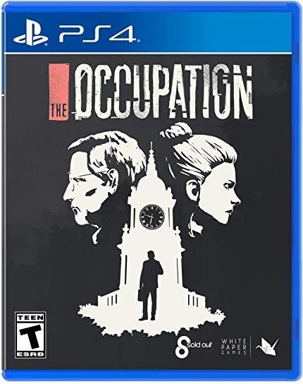 The Occupation; mini recenze
