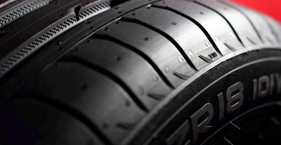 Tipy při výběru pneumatik