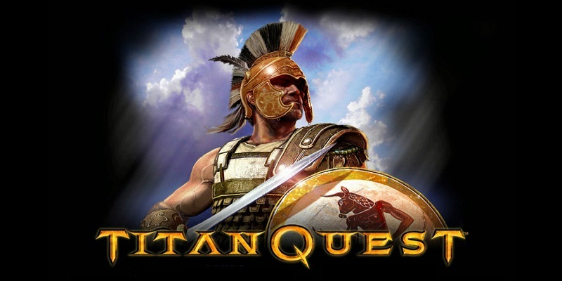 Titan Quest (RECENZE) – nesmrtelná klasika se objevuje po dvanácti letech na konzolích
