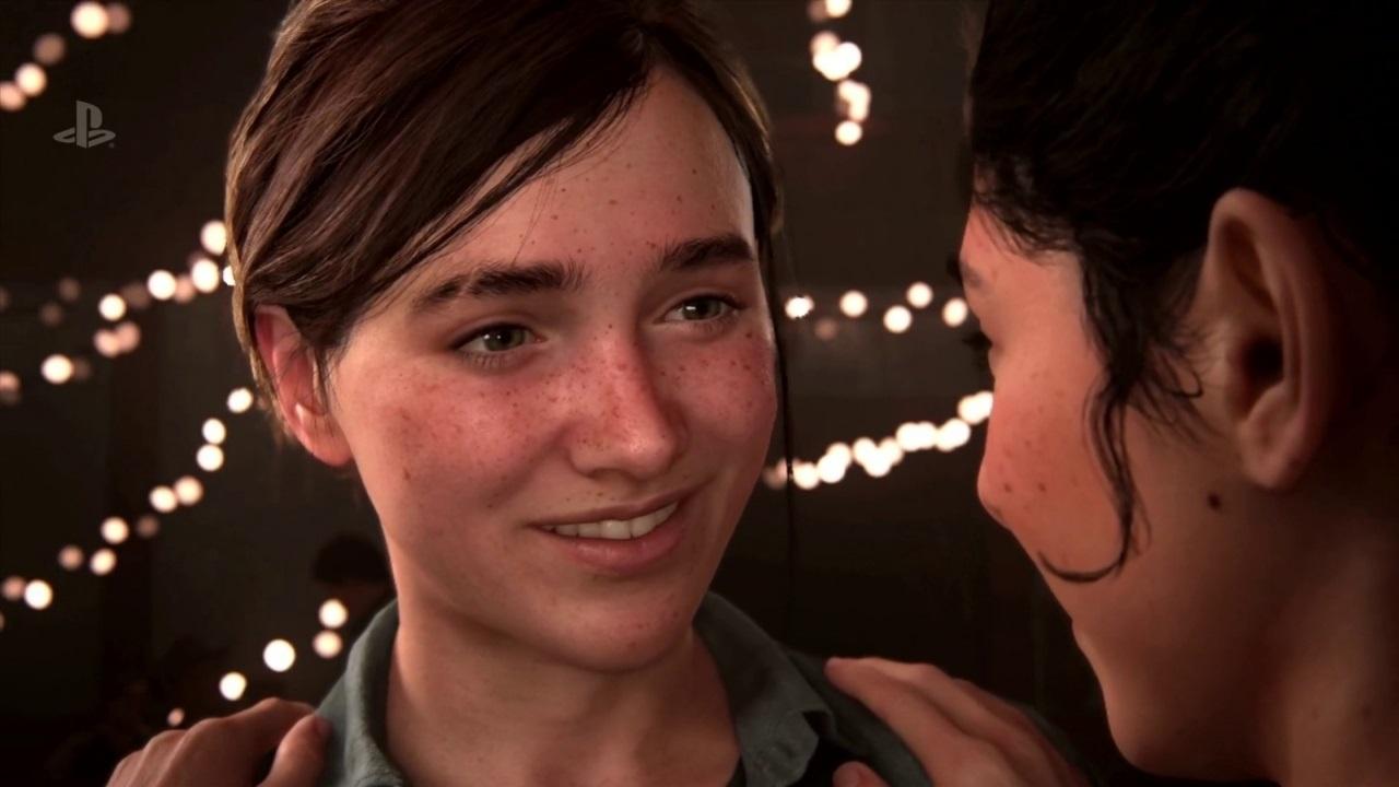 Nejočekávanější hry v roce 2019; The Last of Us: Part 2, screenshot: Ellie