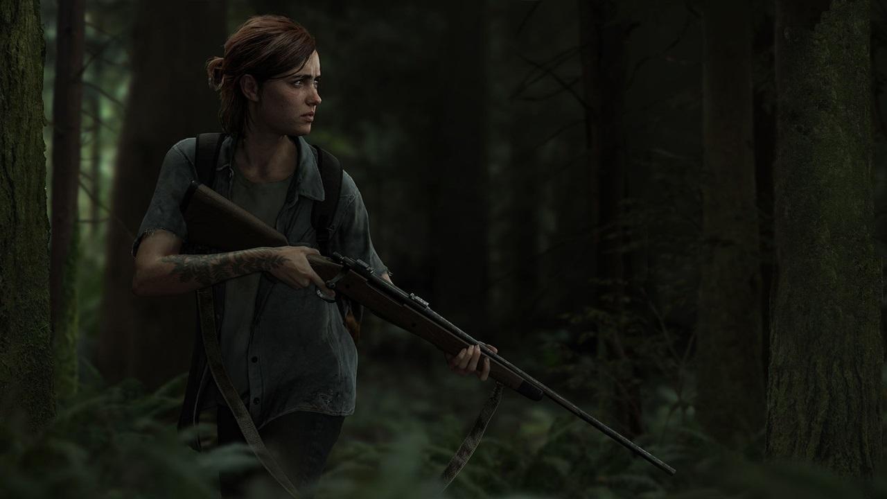 Nejočekávanější hry v roce 2019; The Last of Us: Part 2, screenshot: svět