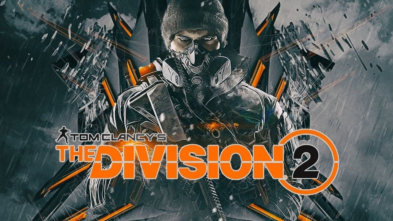 Tom Clancy's The Division 2; screenshot: agent divize