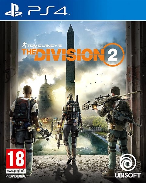 Tom Clancy´s The Division 2; recenze