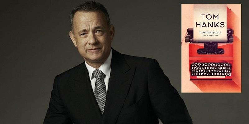 Tom Hanks; Neobvykly typ; povídka