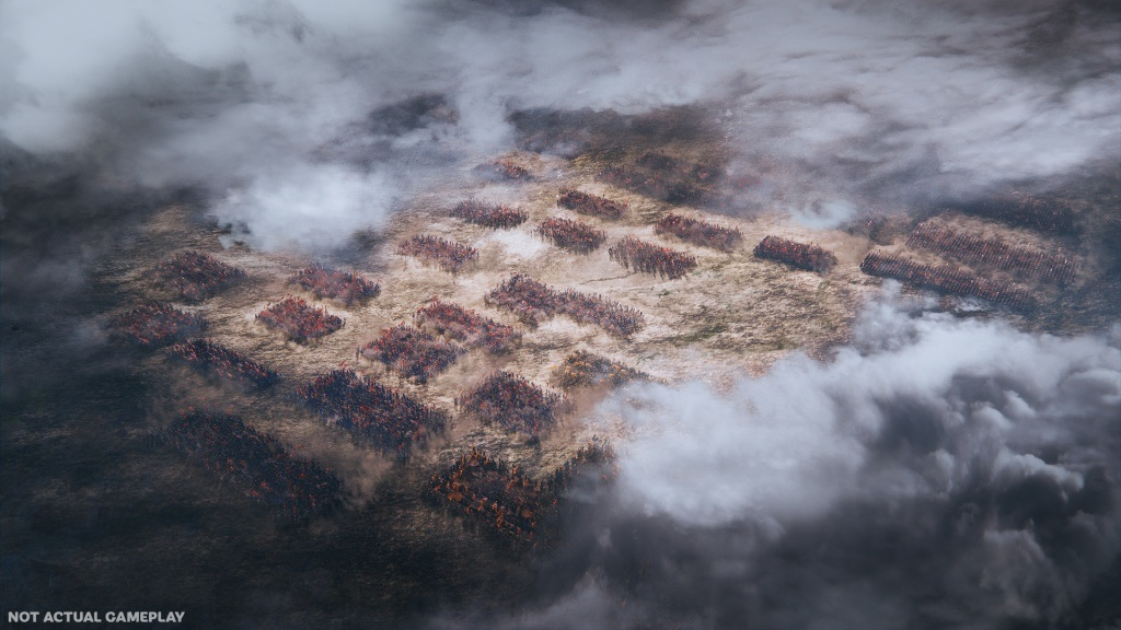 Total War: Three Kingdoms; Wallpaper: armáda