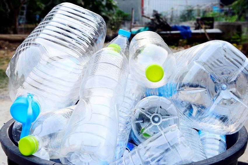 Celosvětový problém odpadu