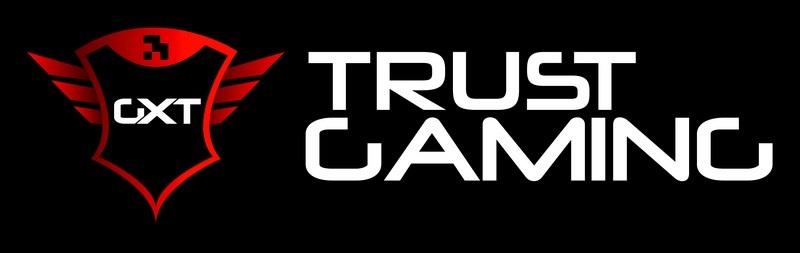 Trust Gaming je herní příslušenství za rozumnou cenu
