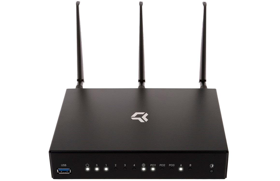 Router Turris Omnia, WiFi router