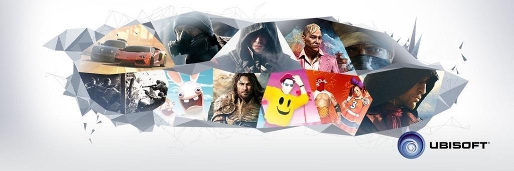 E3 2018, Ubisoft