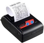 Přenosná tiskárna na účtenky