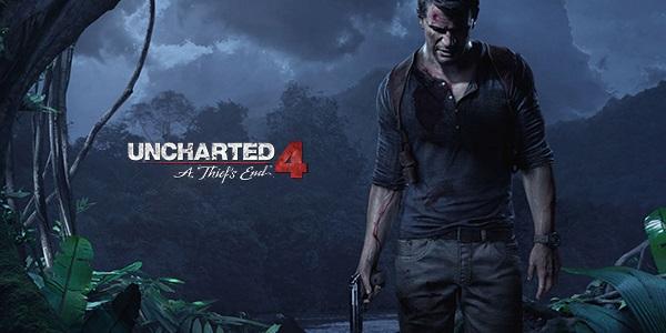 Uncharted 4: Thief's End - čtvrtý díl legendární série, s českými titulky