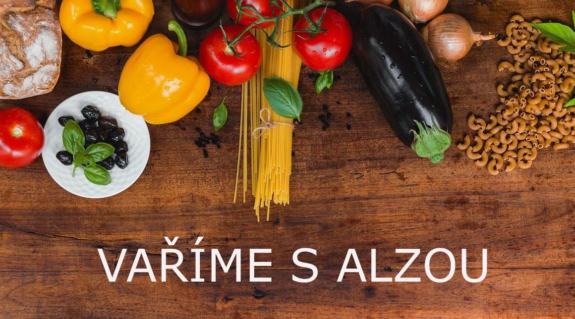 Jednoduché italské recepty