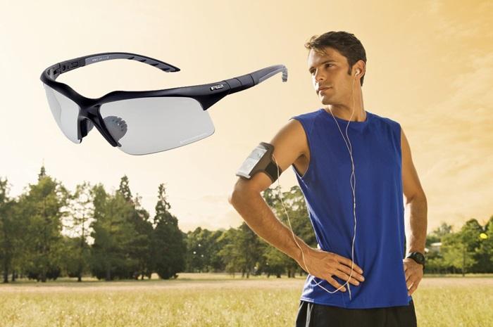 To nejlepší pro sportovce: Sportovní brýle R2 Hunter