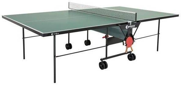 Venkovní stůl na stolní tenis