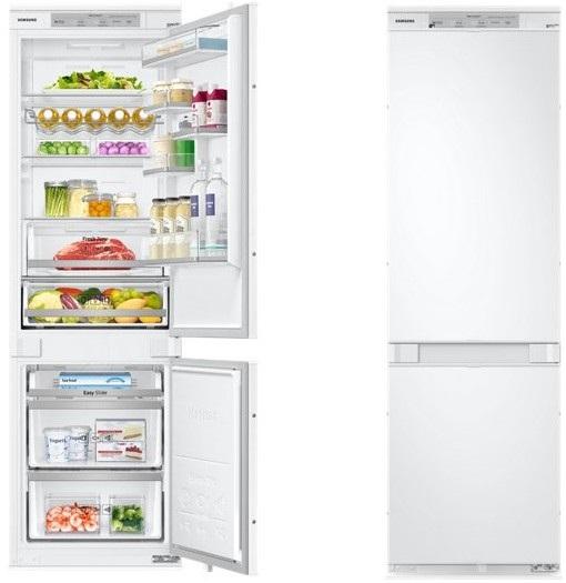 Vestavná chladnička Samsung