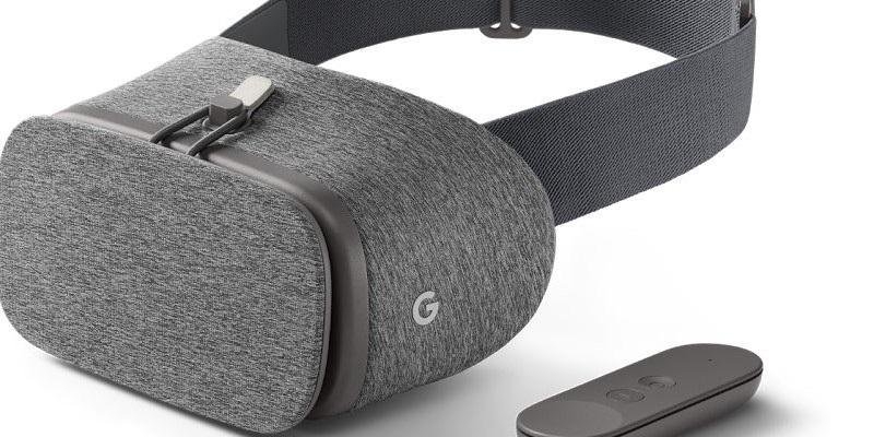 Konečně pořádné VR brýle pro mobily?