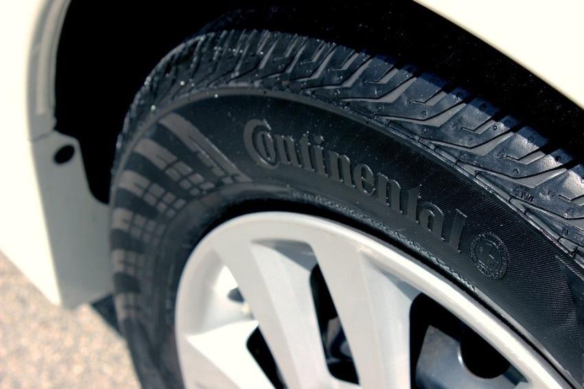 Vlastnosti pneumatik