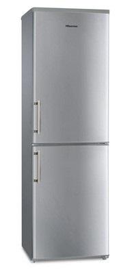 Volně stojící kombinované lednice