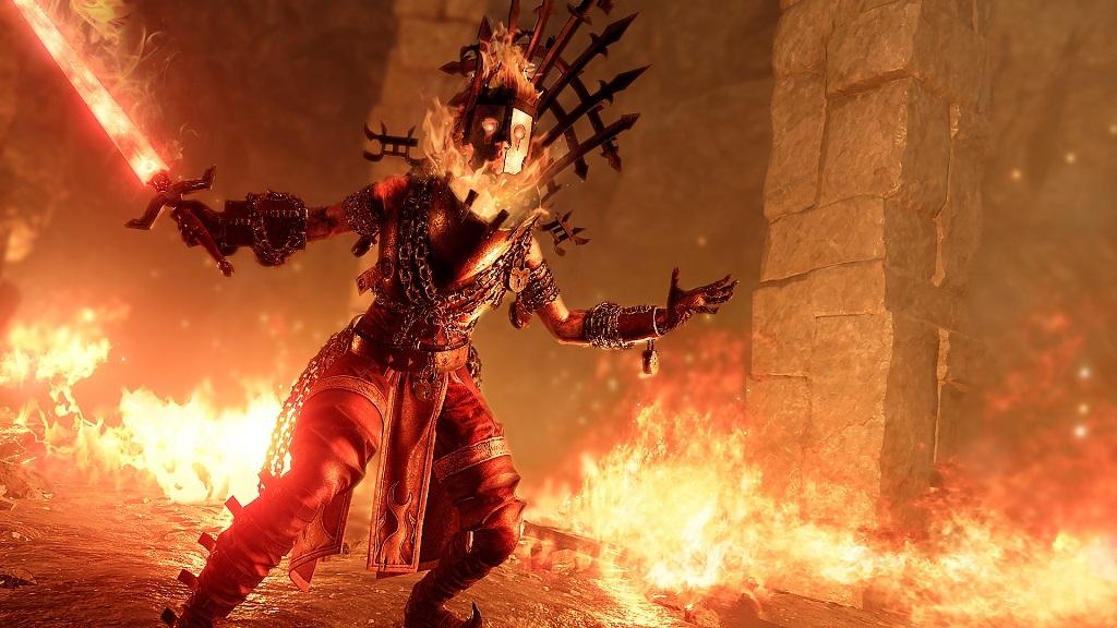 Warhammer: Vermintide 2; Unchained