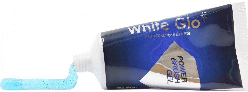Gel na bělení zubů White Glo