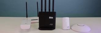 Jak vybrat WiFi router