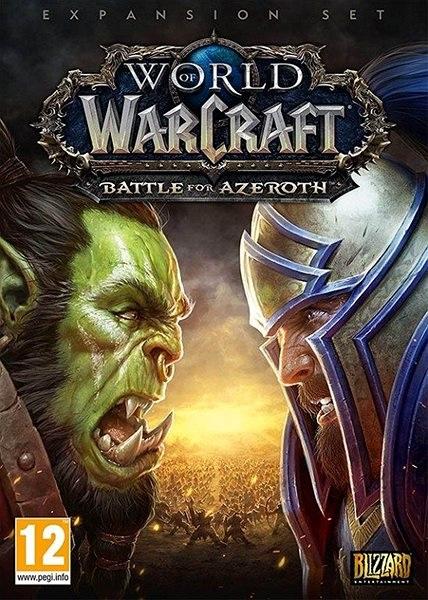 World of Warcraft: Battle for Azeroth; recenze